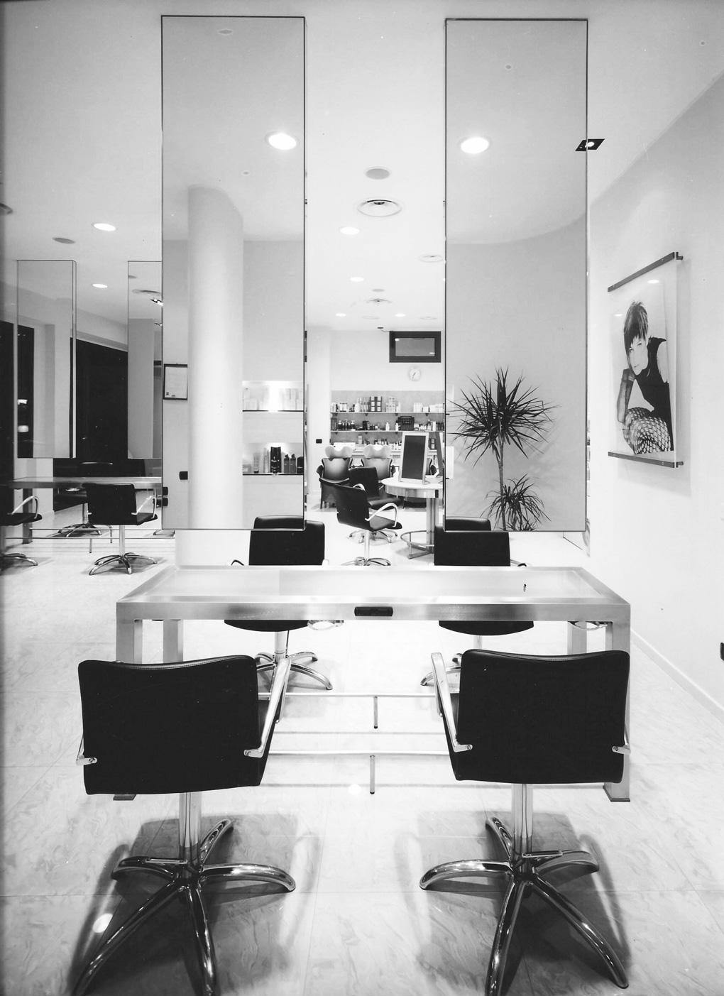 Salone di Parrucchiere Santarcangelo di Romagna - Salone DDS